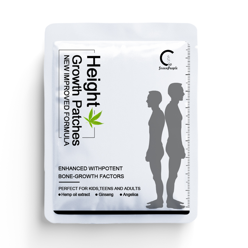 GPGP Body Height Enhancer Patch  2