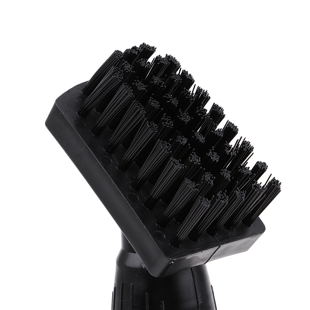 Golf Club Cleaning Brush,Ball Cleaner Self-Contained Water Brush Golf Brush With Clip