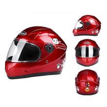 Dragonpad Winter Motorcycle Riding Helmet Electric Bike Helmet