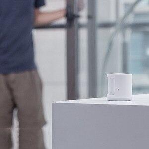 Image 5 - Xiaomi Cơ Thể Con Người Cảm Biến Từ Nhà Thông Minh Siêu Thực Tế Thiết Bị Phụ Kiện Ban Đầu MiJia Smart IR Thiết Bị Thông Minh