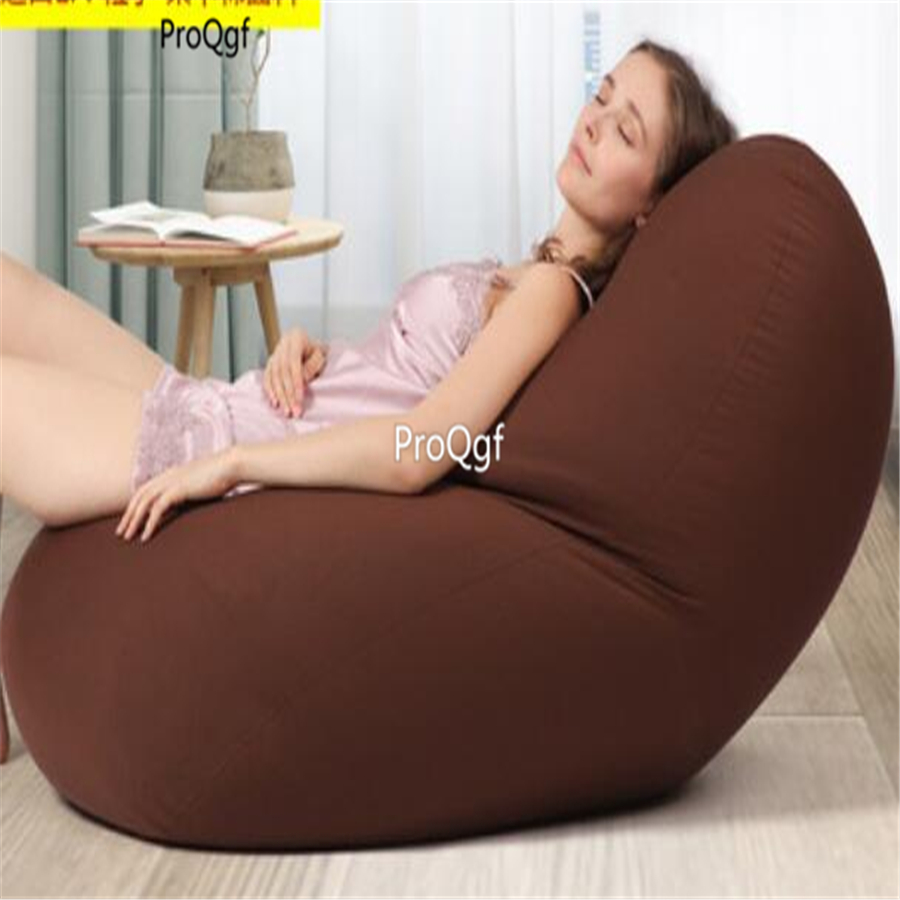 Lazy Brow Elegant Sofa Bean Bag Sofas
