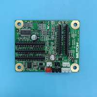 Mutoh VJ1604 dx5 printhead CR board for Mutoh VJ1604 VJ1204 VJ1304 VJ1614 eco solvent printer CR head board assy