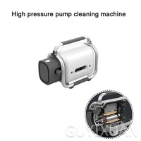 Máquina de limpeza de alta potência portátil de alta pressão da máquina de lavar roupa do grande fluxo comercial da bomba de lavagem de carro|Machine Centre| |  -