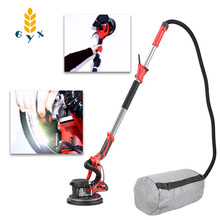 Wall-Sanding-Machine Polishing Multifunctional Without Putty Dead-Ends Dust-Free Universal