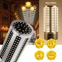 WENNI Corn Bulb LED Lamp E27 LED Bombillas 50W 54W 60W LED Bulbs 220V E39 Light 110V Energy Saving Lighting For Factory SMD 2835