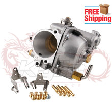 Carburetor Carb Super E Shorty For Harley Harley-Davidson Motorcycle Big Twin & Sportster Shorty Carb Super E 11-0420(China)