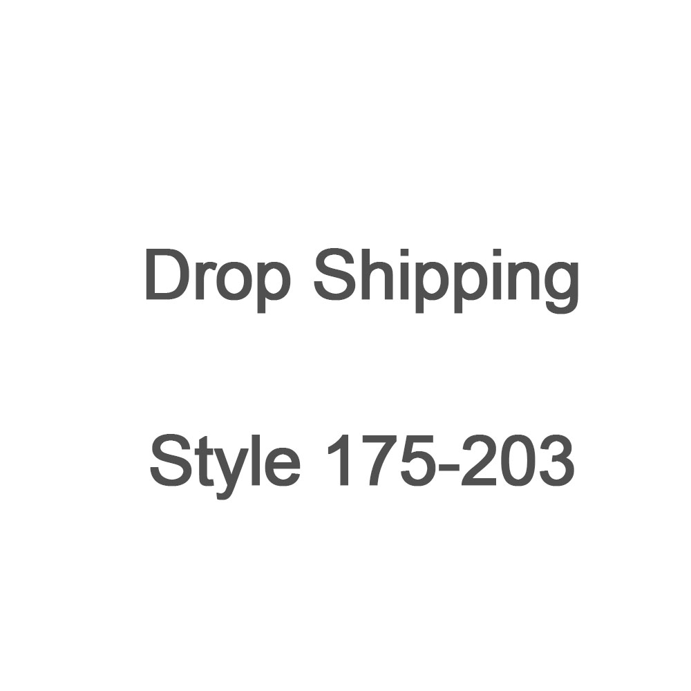 US Drop Shipping LINK ADULT Style 175-203