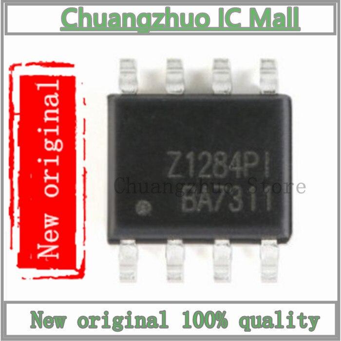 10PCS/lot AOZ1284PI SOP-8  Z1284PI SOP8 AOZ1284 SOP SMD IC Chip New Original