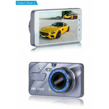 Accessories Car DVR Set Set Auto Mirror Night Vision G-sensor Built-in(China)