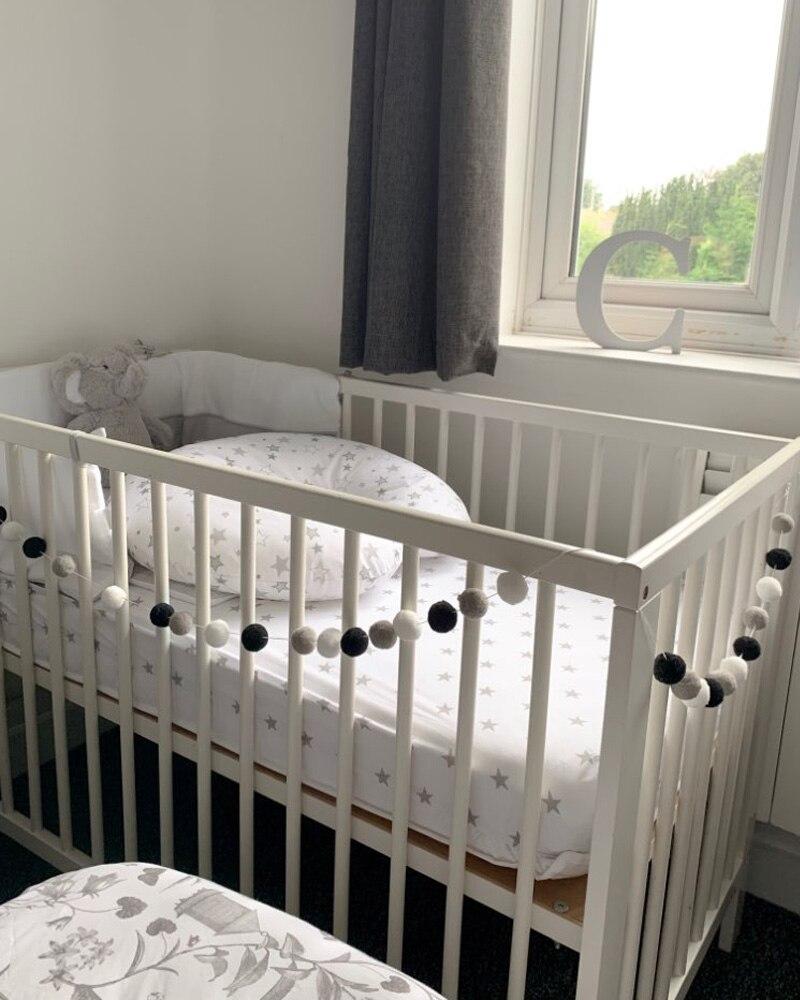 2-5M-DIY-Macaron-4-Color-Hair-Ball-Decor-Banner-Baby-Room-Decoration-Bedding-Bumpers-Kids (1)