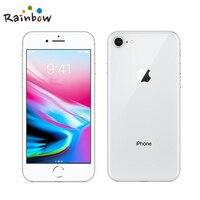 Original Apple iPhone 8 4.7 inch iPhone 8 Plus 5.5 Hexa Core 12MP & 7MP Camera 1821mAh iOS LTE Fingerprint Touch ID Mobile Phone 2