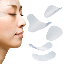 1 Set Remove Facial Line Wrinkle Stickers Patches Face Sagging Lift Beauty Tools