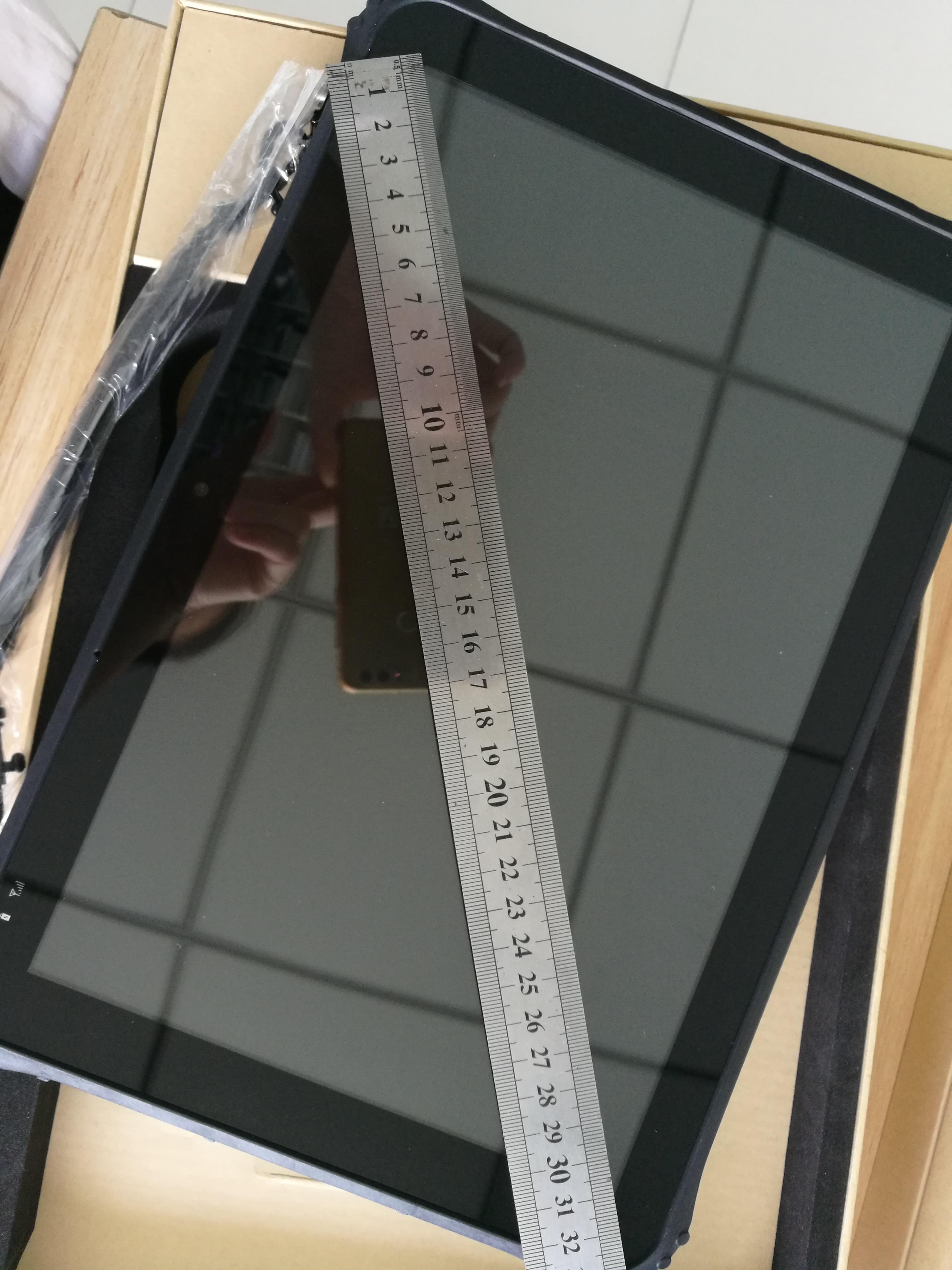 12 .2 инчни РАМ 4ГБ РОМ 128ГБ Виндовс 10 - Индустријски рачунари и додаци - Фотографија 3