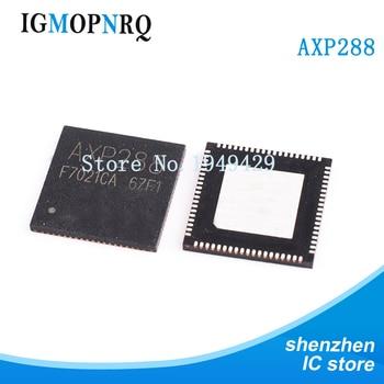 Ücretsiz kargo 2 adet/grup AXP288 QFN laptop çip yeni orijinal