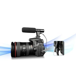 Image 4 - Ootdty Mic 01 3.5 ミリメートルキヤノンニコンデジタル一眼レフビデオカメラの dv ステレオマイク