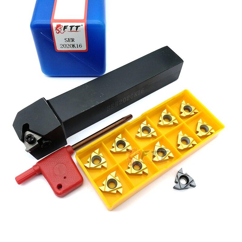 125 milímetros CNC ferramentas de torneamento Torno