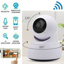 1080P 720P IP Camera Remote Control Wireless Wifi Security Camera IR Night Vision Network CCTV Surveillance daytech 1080p wireless ip camera 2mp wifi home security surveillance camera wi fi network cctv indoor ir night vision pan tilt