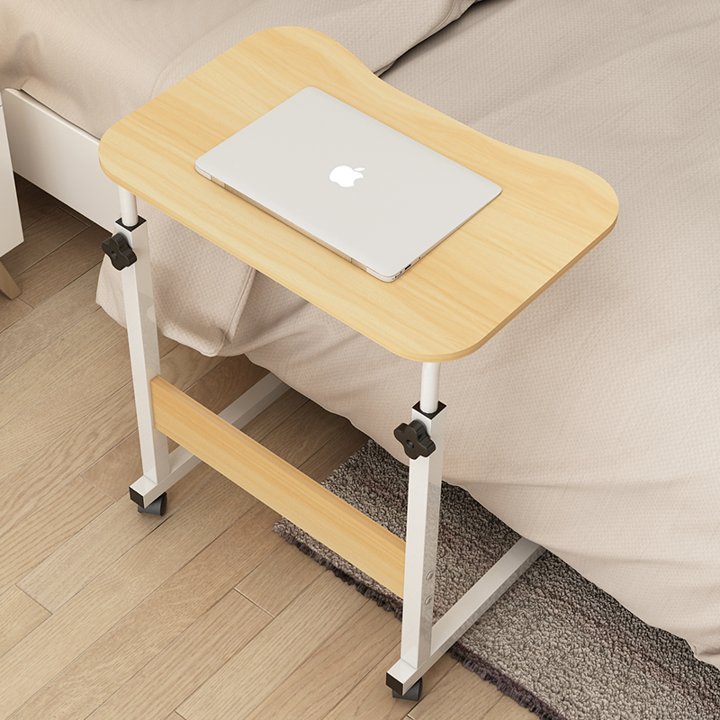 Computer Table Lazy Bedside Table Desktop Home Simple Desk Simple Dormitory Bed Small Table Movable Lift