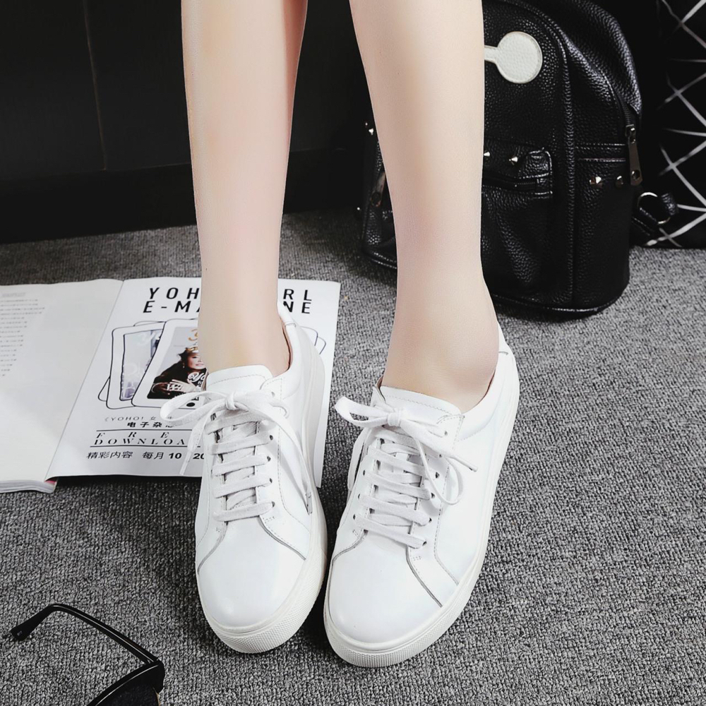 Vulcanized Shoes Luxury Brand Designer Women's Casual Shoes Lace Up Round Head Thick Sole B23 Oblique High Men's Fashion 2021