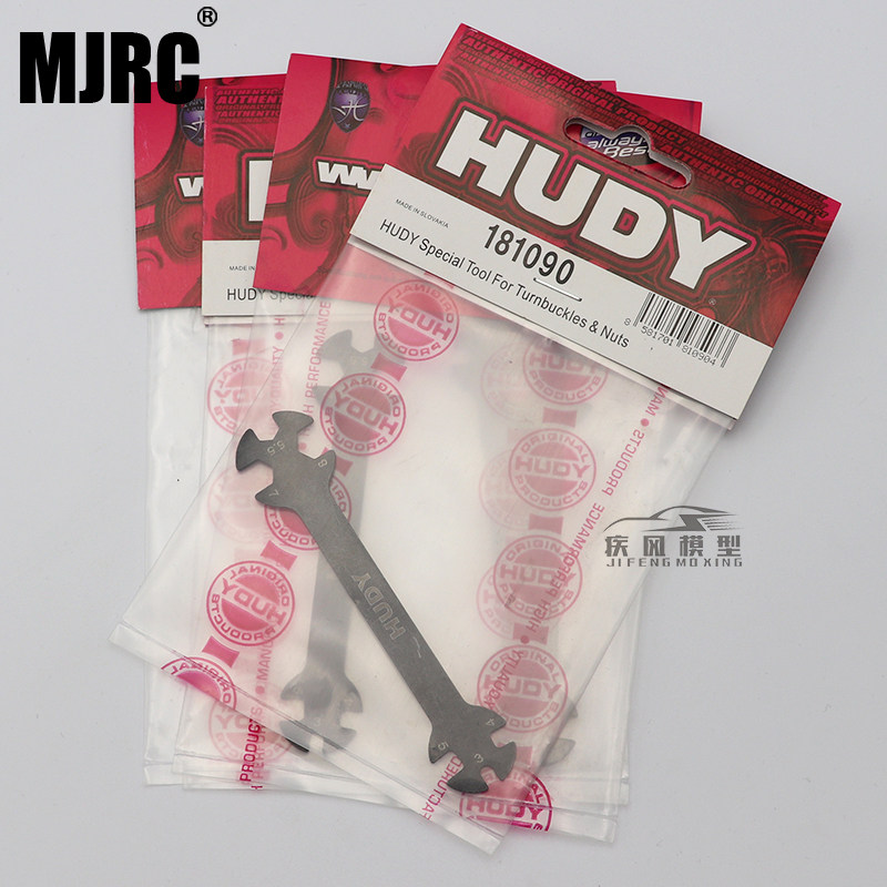 2PCS x Hudy Special Tool Wrench for Turnbuckles /& Nuts DY181090 3//4//5//5.5//7//8mm