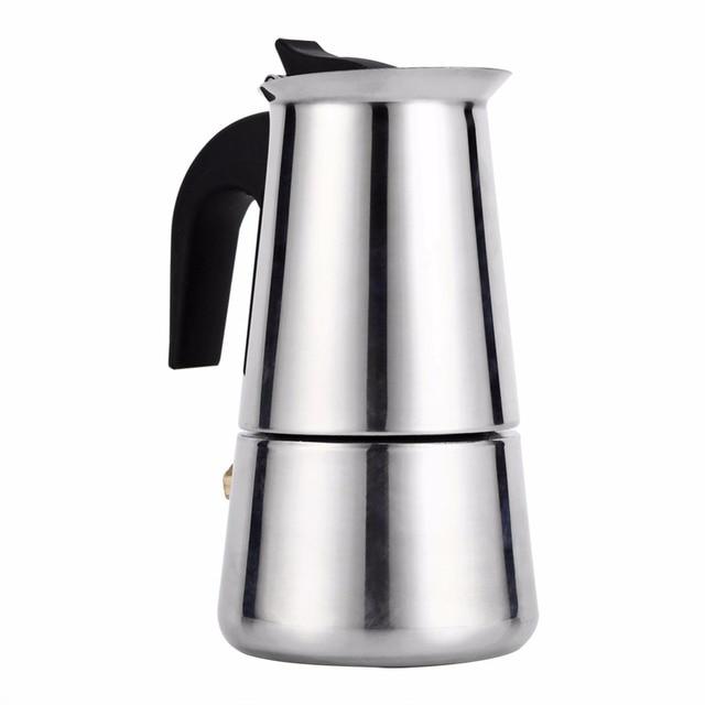 Φορητή Καφετιέρα Καφέ Εσπρέσο
