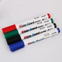 Erasable Whiteboard Marker Pen Environment Friendly Office School Home X6HB