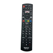 A distanza di controllo adatto Per Panasonic TV con NETFLIX N2QAYB000830 N2QAYB000321TC 26LX14 TC 42PX14 TC 65PS14 TC P65S1