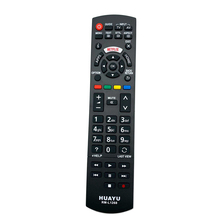 Fernbedienung geeignet Für Panasonic TV mit NETFLIX N2QAYB000830 N2QAYB000321TC 26LX14 TC 42PX14 TC 65PS14 TC P65S1