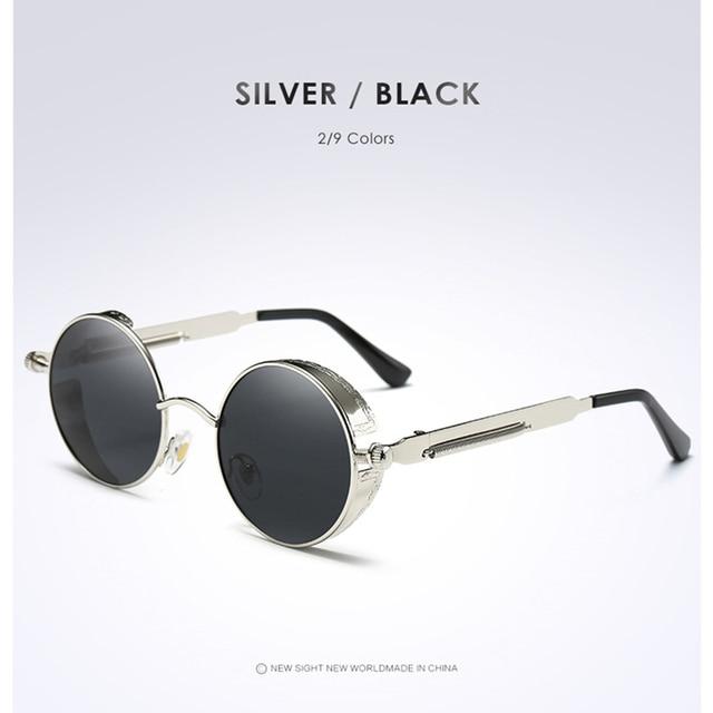 Silver balck