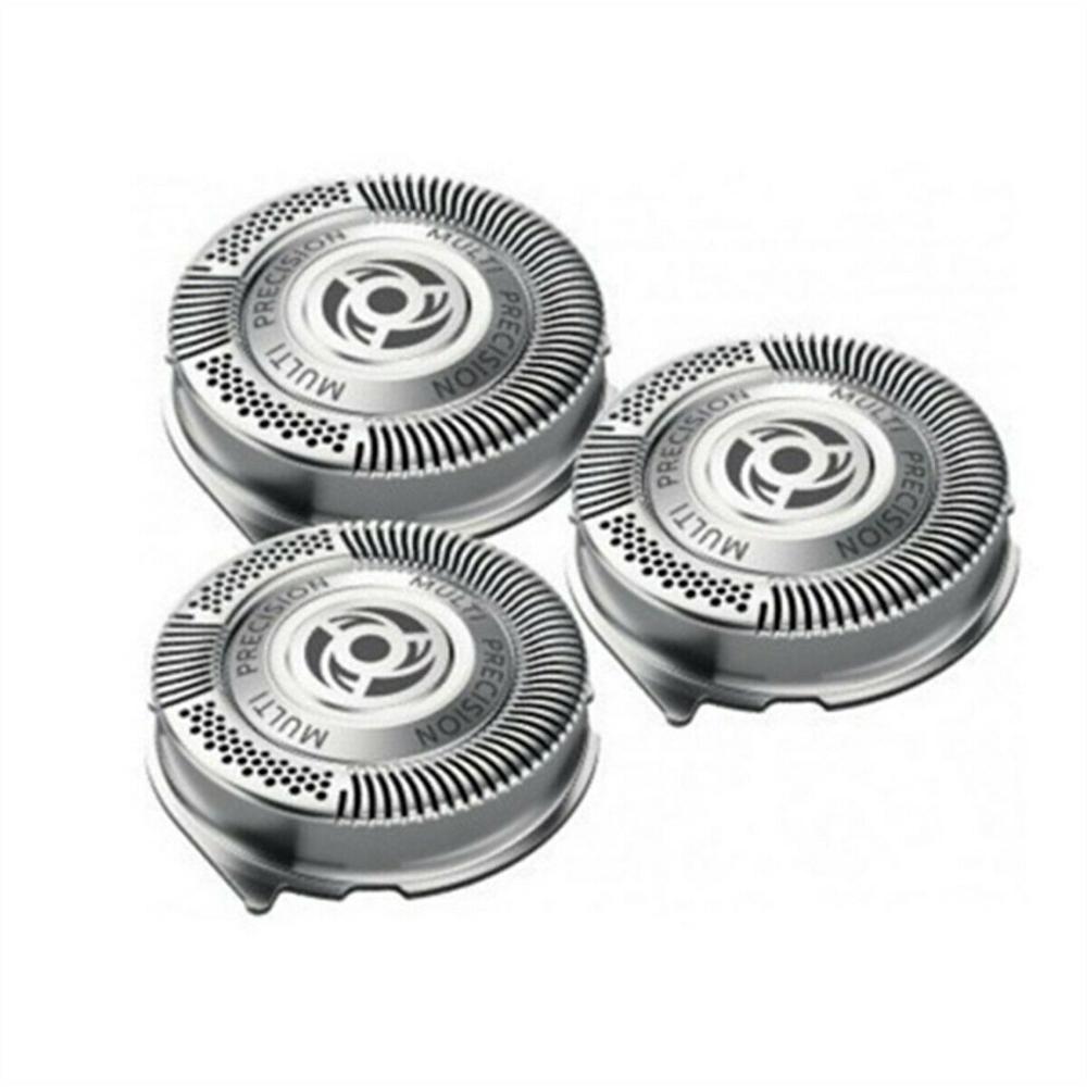 3 шт. бритвенная головка запасные бритвенные головки для Philips S5070 серии S5400 S5077 S5015 S5013 S5510 S5340 S5140 S5110 S5400 S9161