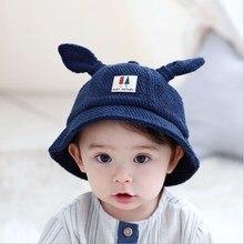 Cute Baby Boy Girl Autumn Winter Hat Warm Soft Cotton Kid Hat Lovely Short Ear Tree Print Baby Hats Breathable Warm стоимость
