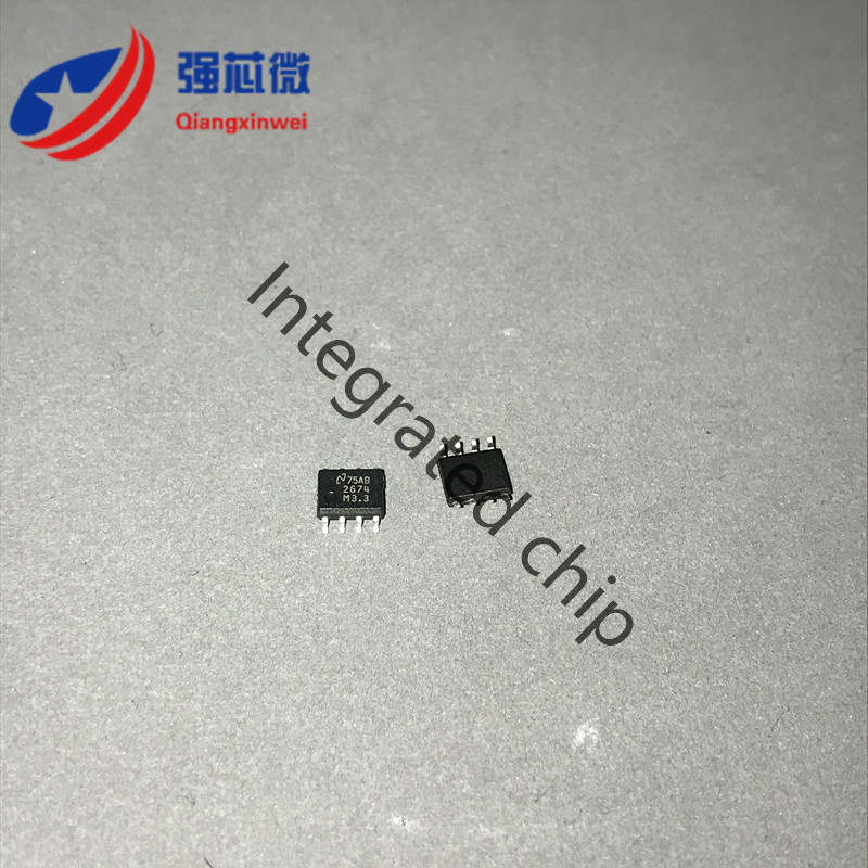 LM2674-3.3  LM2674MX-3.3 Integrated Chip