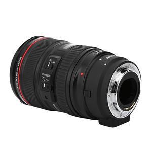 Image 5 - マイクス MK C AF4 電子オートフォーカスアダプタ canon eos m M1 M2 M3 M5 M6 M10 EF M カメラマウントレンズアダプタ