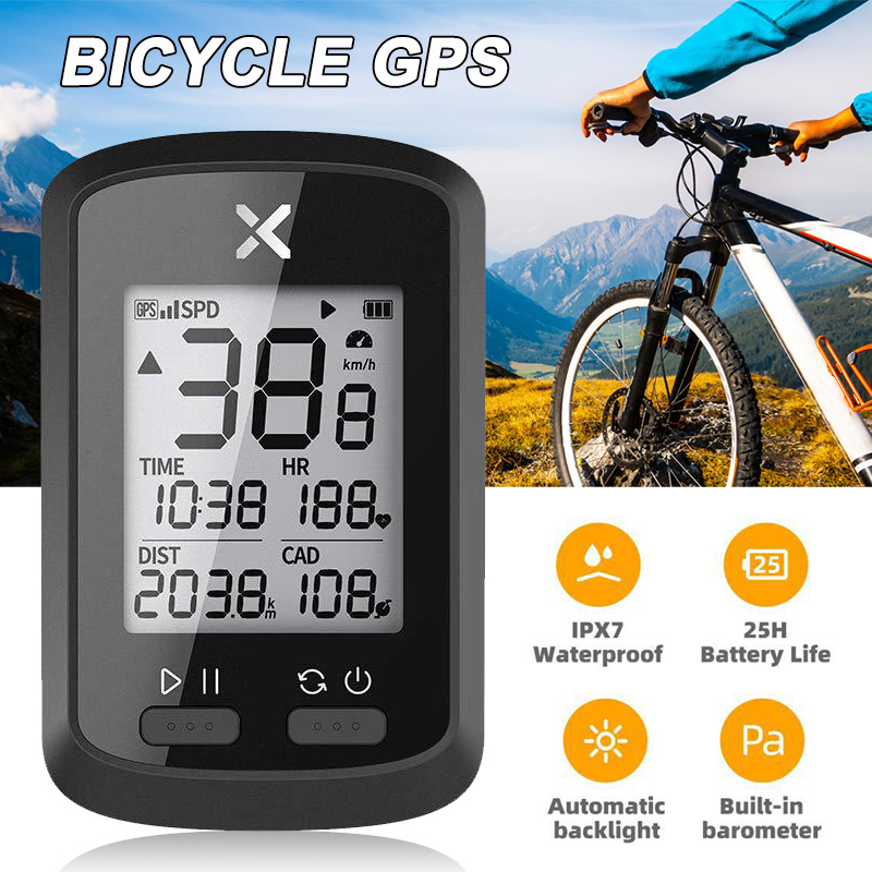 자전거 컴퓨터 gps 무선 속도계 심장 박동 모니터 방수 mtb 도로 자전거 속도계 thj99-에서자전거 수리도구부터 스포츠 & 엔터테인먼트 의