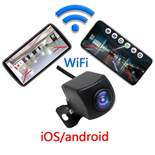 Rear-View-Camera Wifi Backup Android Car Ios-Phones Professional HD
