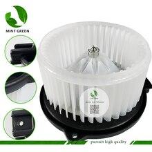 ใหม่ Auto Air Conditioner Blower สำหรับ Toyota COROLLA BLOWER มอเตอร์ 87103 12070 8710312070