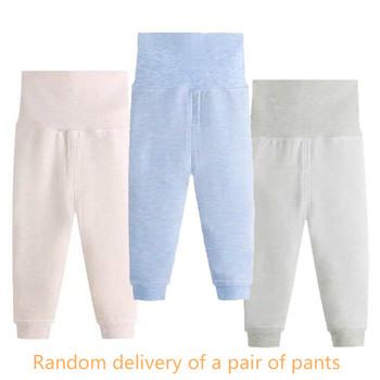 Baby cotton toddler pants children newborn leggings boys girls  trousers  kids clothes winter fall cheap stuff one random color new design fall winter thanksgiving kids outfit wholesale children baby girls cute cheap kid clothes