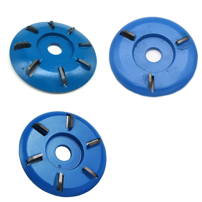 Роторный строгальный станок с отверстием 90 мм, диаметр 22 мм, изогнутое лезвие, мощный диск для резьбы по дереву, дуговая фрезерная мельница, ...