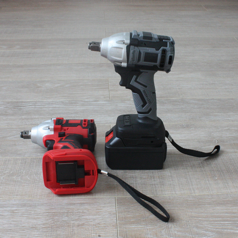 Wrench N 1 M Rechargeable Makita Impact Tool Driver Drill Cordless Wrench Socket 588 Electric Battery Power For 18V 2 Brushless