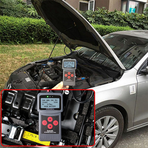 Image 5 - MICRO 200 PRO Tester Batteria Auto 12v 24v Multi Language Digitale AGM EFB Gel Automotive Sistema di Carico Della Batteria analizzatore Per Auto Moto