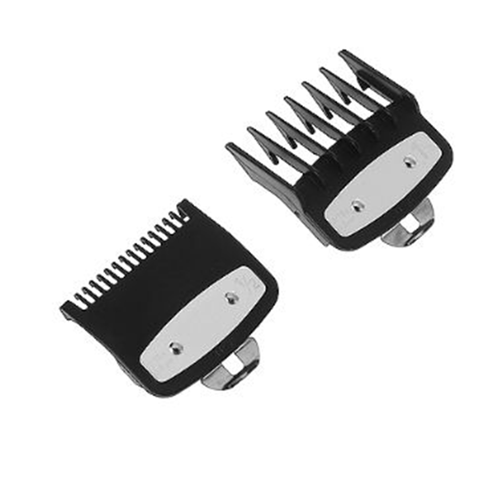 Clipper Guard Professional Multi-function Guide Comb Magnetic Parts Metal Clip Cutting DIY Hair Tools Shaving Practical For Wahl