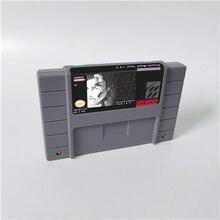 شين Megami Tensei I & II (2 في 1)  بطاقة الألعاب RPG النسخة الأمريكية بطارية اللغة الإنجليزية حفظ
