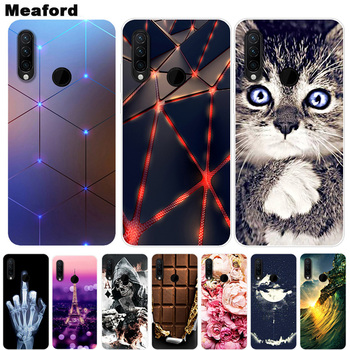 Cool Fashion Cover For Lenovo K10 Note Case Soft Silicone Back Cover Phone Case on For Lenovo K 10 Note Case K10 Note Cover cool pattern case for prestigio wize q3 psp3471 duo case cover clear soft silicone phone cover for prestigio wize q3 cover cases