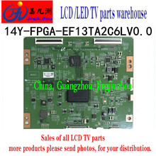Original three-star 14Y-FPGA-EF13TA2C6LV0.0 logic board stock warranty for 120 days dhl ems for original 6gk1901 0aa00 0ac0 used thick repeater s5 h1 net 60 days warranty a2