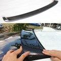 Автомобильный задний спойлер на крыло F10 M5 HM  углеродное волокно  крышу для BMW F10 M5 Sedan 2011-2015