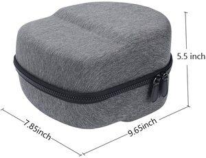 Image 5 - ハードeva旅行キャリングケース保護バッグ収納ポーチアキュラスのためクエスト2/アキュラスクエスト仮想現実vrアクセサリー