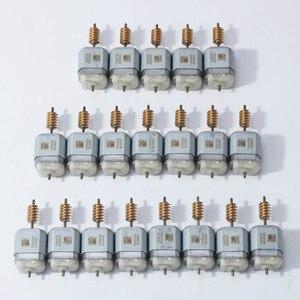 Image 1 - 30 adet 280 DC OEM motor ESL ELV Motor direksiyon kilidi tekerlek motoru Mercedes Benz için W204 W207 W212 E & C serisi teşhis aracı CW