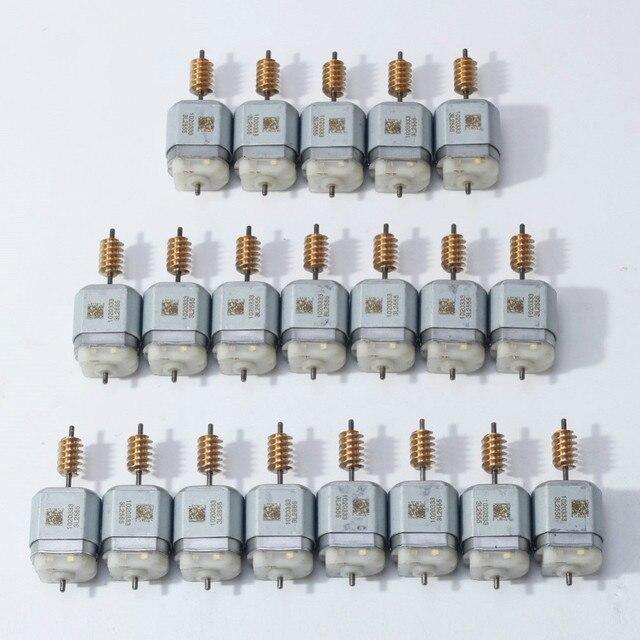 30pcs 280 DC OEM מנוע ESL ELV מנוע מנעול הגה גלגל מנוע עבור מרצדס בנץ W204 W207 W212 E & C סדרת אבחון כלי CW