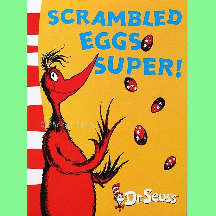 12-1 Scrambled Eggs Super!