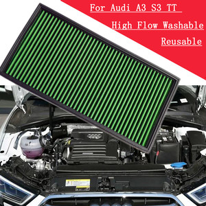 Replacemet Air Filter Fit for